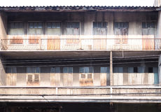 Old rustic building Royalty Free Stock Photos