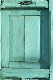 Old rustic door detail Royalty Free Stock Photos
