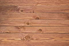 Old rustic red wood background, wooden surface with copy space Royalty Free Stock Images