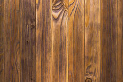 Old rustic red wood background, wooden surface with copy space Stock Photos
