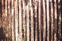 Old rustic Roof tiles stack Royalty Free Stock Photos