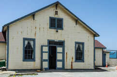 Old Rustic Vintage Building Royalty Free Stock Photos