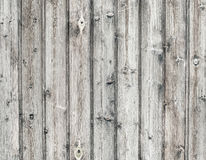 Old rustic wood beige texture. Old background. Stock Images