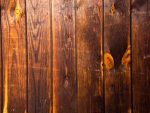 Old wood board with some mold spots. Old rustic wood with mold or fungal on top background texture royalty free stock photography