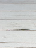 Old rustic wood plank background texture Stock Photography