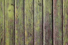 Old rustic wood plank background texture Stock Photo