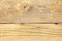 old rustic wooden background Royalty Free Stock Photography