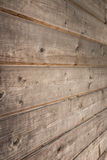 Old rustic wooden board background, wood texture Royalty Free Stock Photography