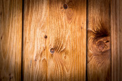 Old rustic wooden boards Royalty Free Stock Images