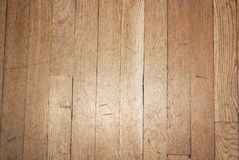Old Rustic Wooden Floor Background Textured Abstract Walpaper Royalty Free Stock Images