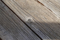 Old rustick Wood Texture for background Stock Photography