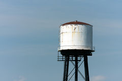 Free Old Rusting Water Tower Royalty Free Stock Images - 19859379
