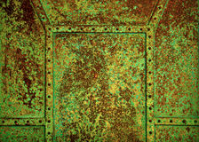 Old rusty background Royalty Free Stock Images
