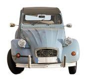 Small Rusty Car Royalty Free Stock Photo