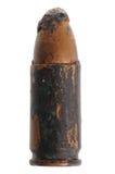 Old rusty bullet Stock Photos