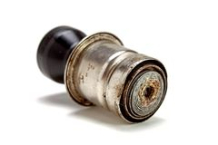 Old Rusty Car Cigarette Lighter Stock Photos