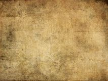 Grunge paper texture for background. Old rusty, dirty and yellowed paper texture or background vector illustration