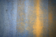 Old Rusty Grunge Background Stock Photography