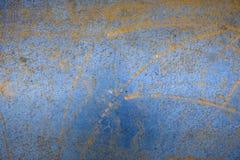 Old Rusty Grunge Background Royalty Free Stock Image