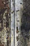 Old rusty iron background Stock Photography