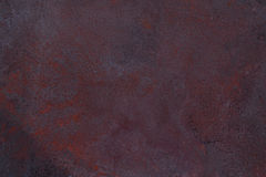 Old rusty iron background. Corrosion of metal. Stock Image