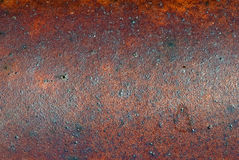 Old rusty metal background  Royalty Free Stock Photos