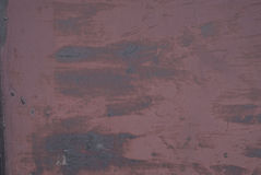 Old rusty metal background Royalty Free Stock Photography