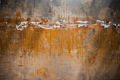 Free Old Rusty Metal Plate Stock Images - 31688134