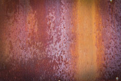 Old rusty metal texture Stock Photo