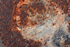 Free Old Rusty Metal Texture Royalty Free Stock Image - 35324246