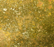 Old rusty metal texture. Royalty Free Stock Photography