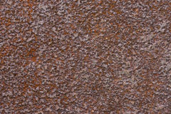 Old rusty sheet metal Royalty Free Stock Photo
