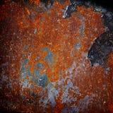 Old rusty sheet metal, texture stock photos