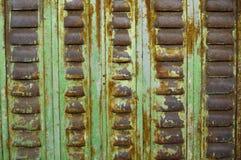 Old rusty sheet Stock Photos