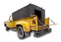Old Rusty Truck Stock Photos