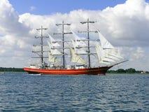 Old Sail-ship Royalty Free Stock Photos