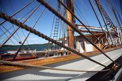 Free Old Sailing Ship Royalty Free Stock Photo - 16358475