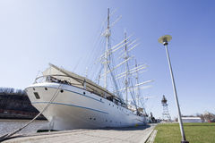 Free Old Sailing Ship Stock Photography - 9293572