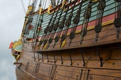 Old Sailing Ship Royalty Free Stock Photos