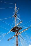 Old Sailing Ship Royalty Free Stock Images