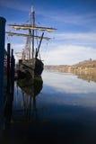 Old Sailing Ship Stock Photos