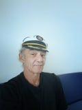 Old sailor Stock Photos