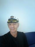 Old sailor Royalty Free Stock Photos