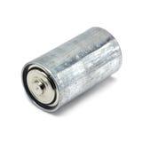 Old salt battery Royalty Free Stock Image