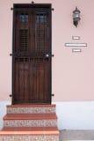 Old San Juan Stock Image