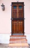 Old San Juan Stock Photography