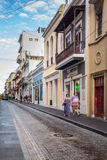 Old San Juan Puerto Rico Stock Images