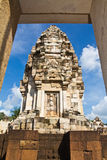 Old sanctuary in Thailand Stock Photography