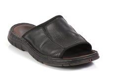 Old sandal Stock Photos