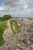 Old Sarum Stock Images